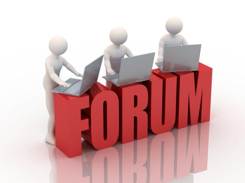 Report Master Forum